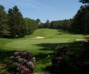 Golf D'hardelot Neufchâtel-hardelot