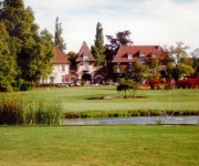 Golf Club De Mionnay La Dombes