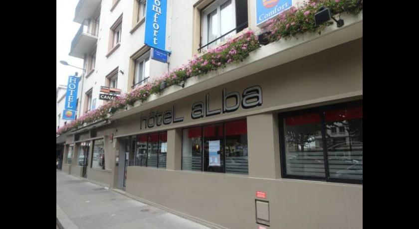 Hotel le champlain rouen for Hotels rouen