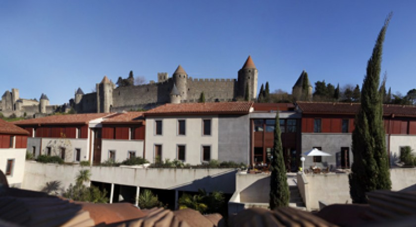 Hotel Adonis Carcassonne