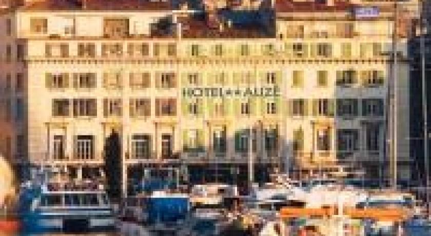 Hotel ibis budget marseille vieux port - Hotel alize marseille vieux port ...