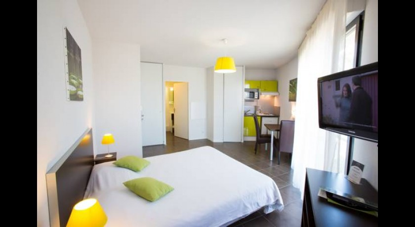 Hotel All Suites Appart Pau