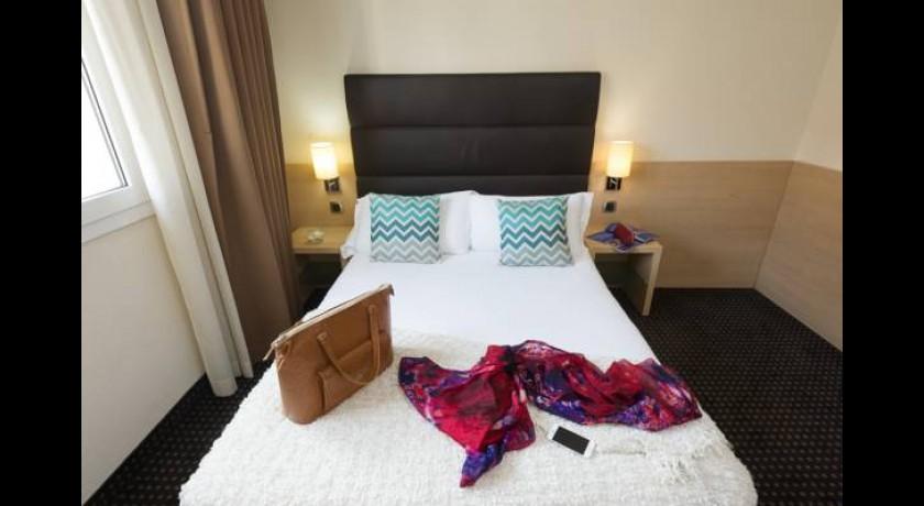 Hotel Le Geneve Nice