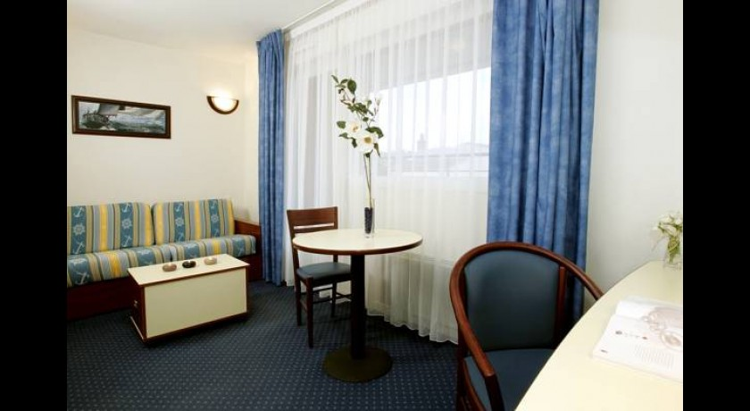 Hotel Appart'city Cap Affaires Le Havre