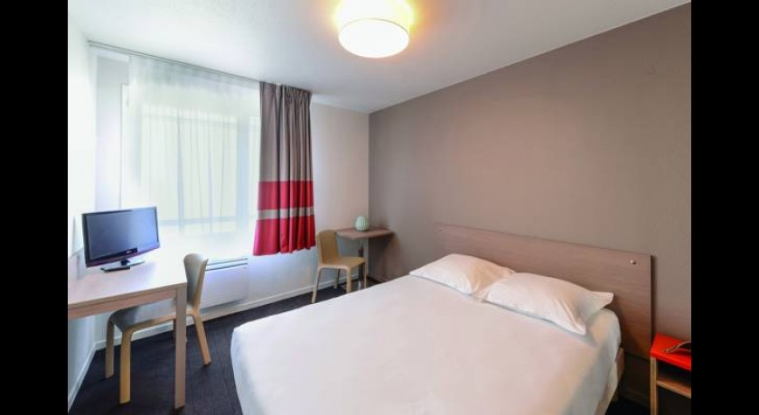 H tel rhin et danube paris for Residence appart hotel paris