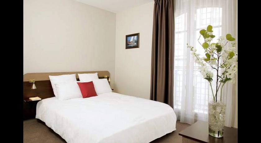 Appart Hotel Pau Centre