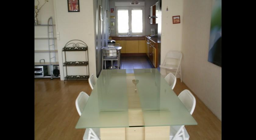 appart 39 h tel nancy laxou produit rare grande standing. Black Bedroom Furniture Sets. Home Design Ideas