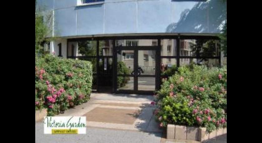 Hotel le forum schiltigheim for Appart hotel kyriad