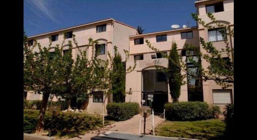 Hotel mas des oliviers aix en provence for Appart hotel aix en provence