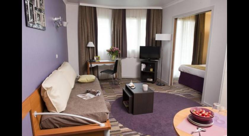 Citea Appart Hotel Paris
