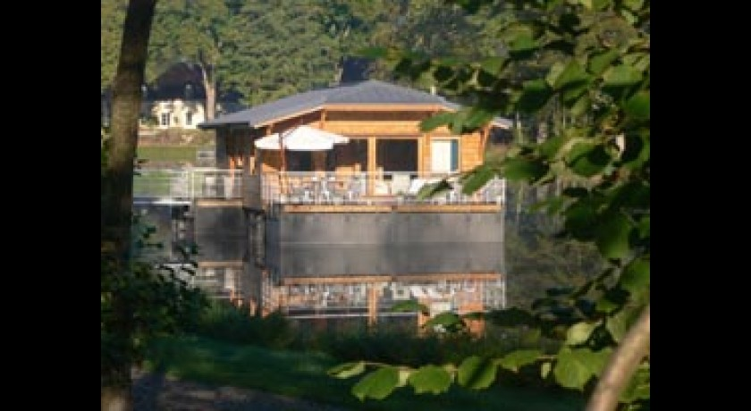 hotel aqualogis les maisons flottantes saint firmin. Black Bedroom Furniture Sets. Home Design Ideas