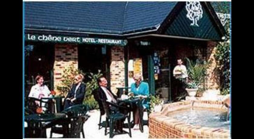 Hotel Restaurant Au Chene Vert Plerin Sur Mer