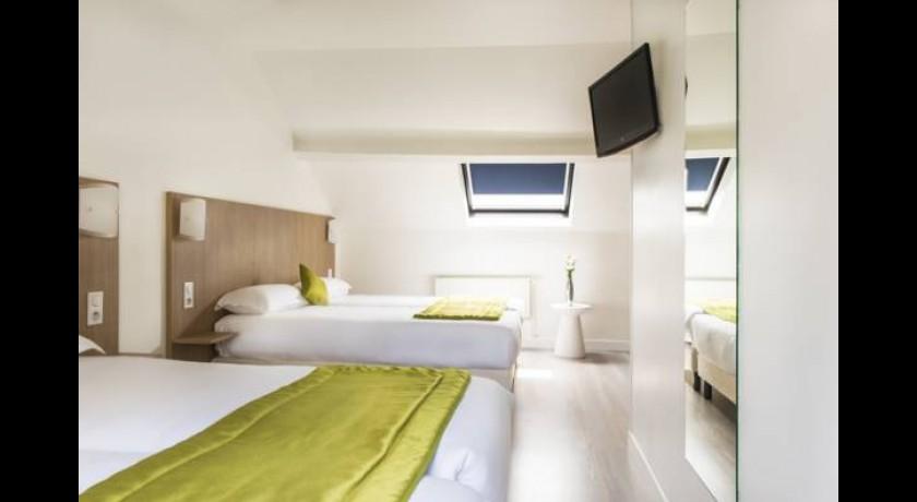 h tel de marseille paris. Black Bedroom Furniture Sets. Home Design Ideas