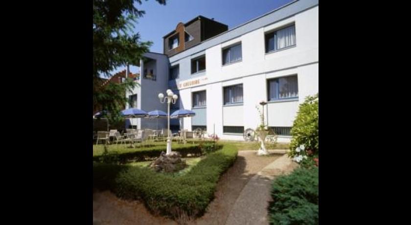 Hotel Val Saint Gregoire Munster