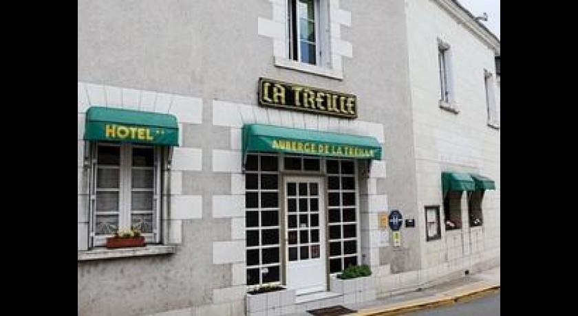 Hotel auberge de la treille saint martin le beau - Auberge de la treille st martin le beau ...