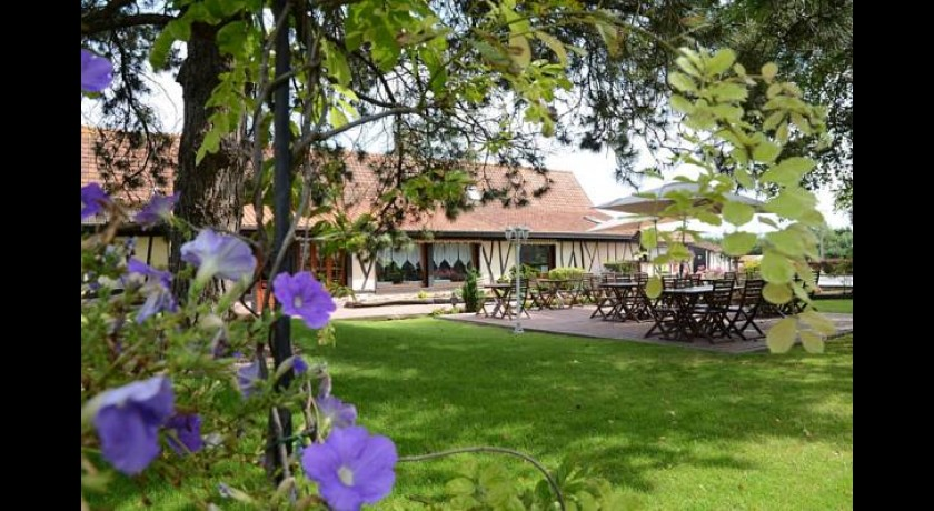 Hotel la chipaudiere fort mahon plage for Hotels quend