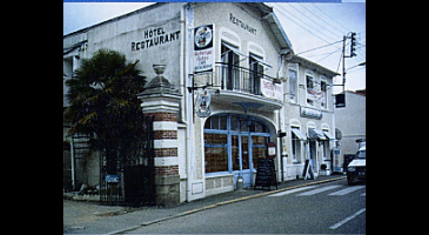 Hotel Restaurant Bourgneuf En Retz