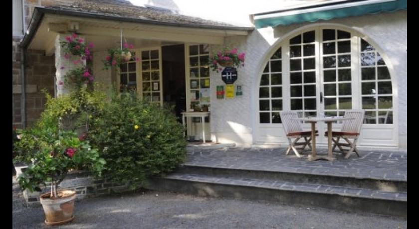 Restaurant St Viance