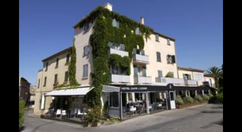 Hotel B. Lodge  Saint-tropez
