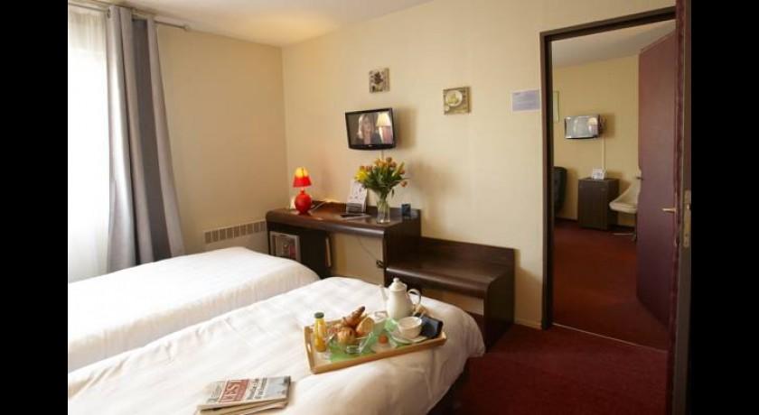 Hotel Restaurant Comfort Inn Pont A Mousson Pont