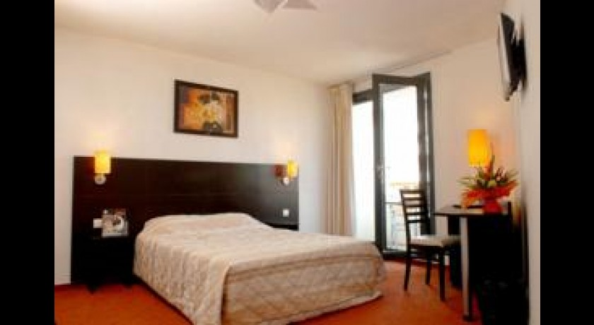 Hotel Appart Annecy