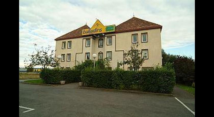 Hotel Balladins Braunschweig