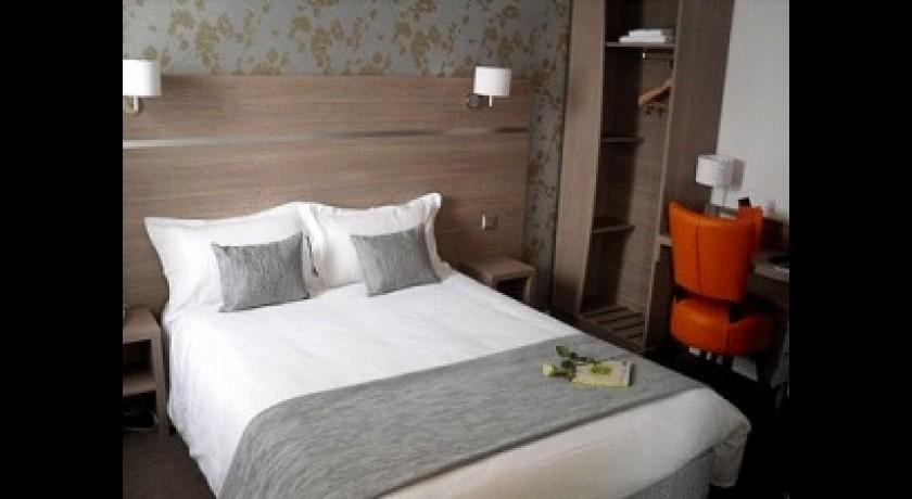 Hotel Westotel Nantes Atlantique La Chapelle