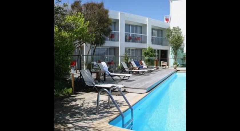 Hotel bellevue quiberon for Hotel quiberon piscine