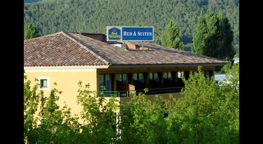 Hotel Best Western Bed And Suites  G�menos