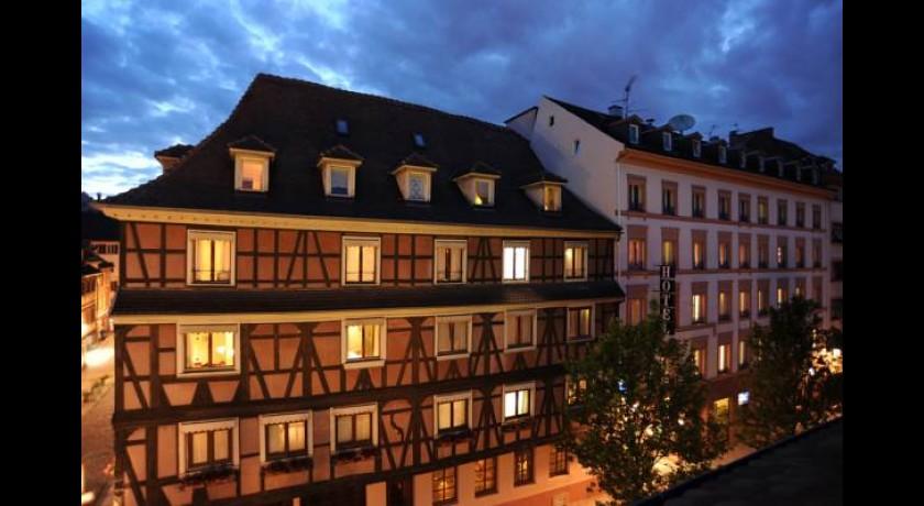 Best Western Hotel Strasbourg France