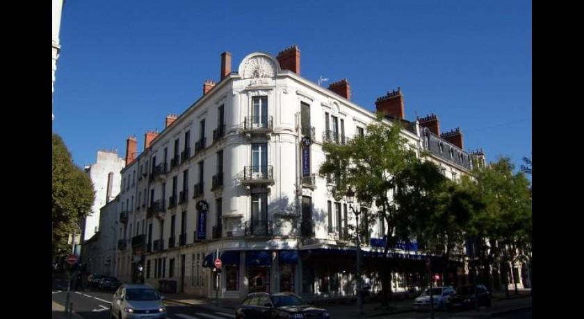 Hotel Saint Georges Chalons Sur Saone