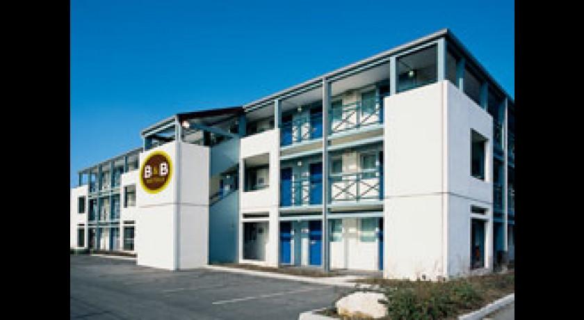 Hotel B U0026b Le Mans Nord  2  Saint
