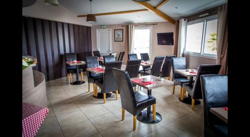 Hotel De France Beaupr U00e9au