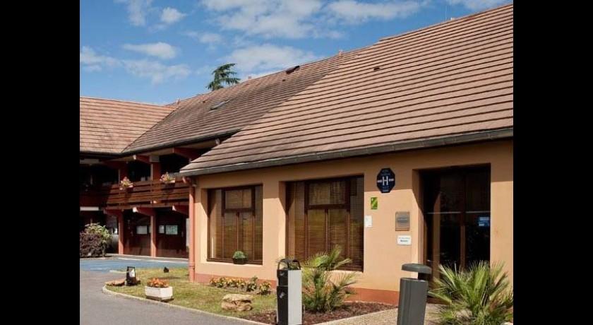 Hotel Hostellerie De La Vieille Cloche Arnage