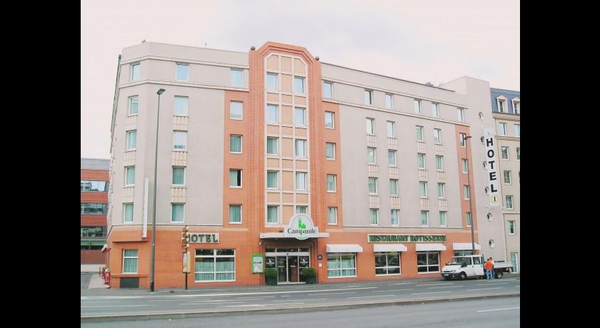 Hotel campanile paris ouest pont de suresnes for Appart hotel suresnes