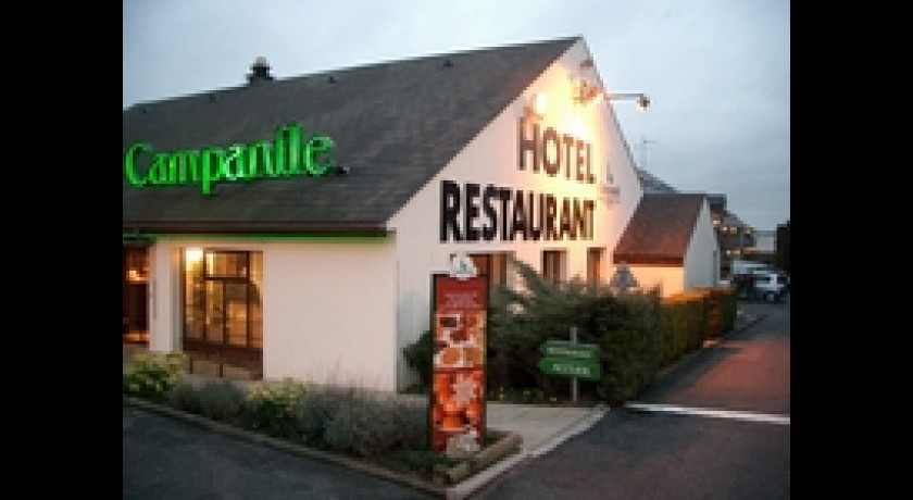 Hotel Restaurant Senlis