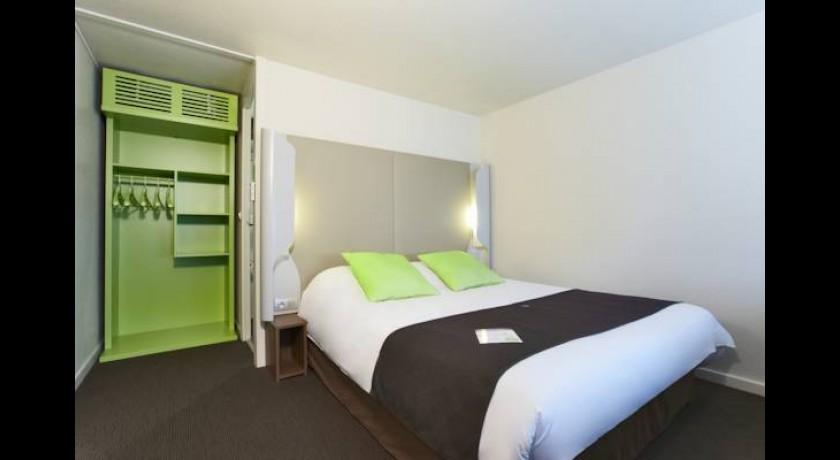 Hotel au relais de vierzon for Hotels vierzon