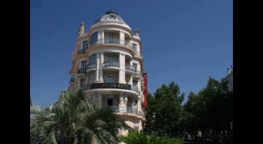 Hotel Le Cavendish  Cannes