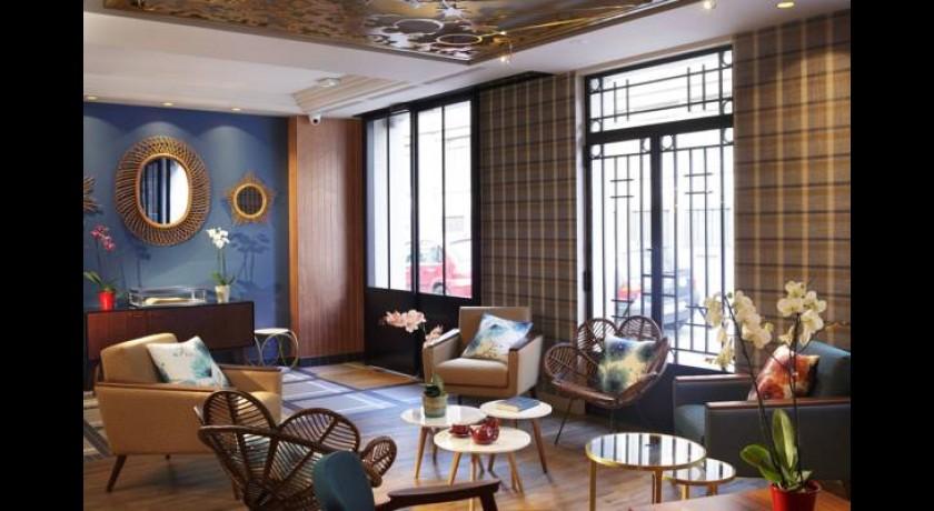 Hotel ibis budget porte de vincennes paris - Hotel ibis budget paris porte de vincennes ...