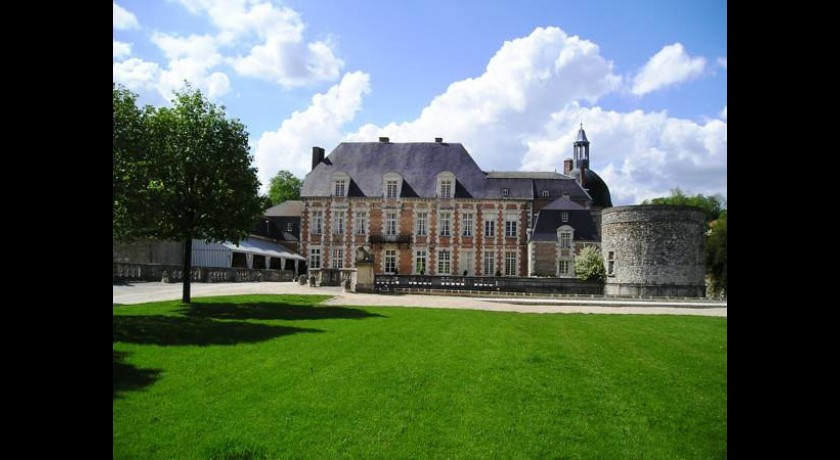 Hotel Chateau D'etoges