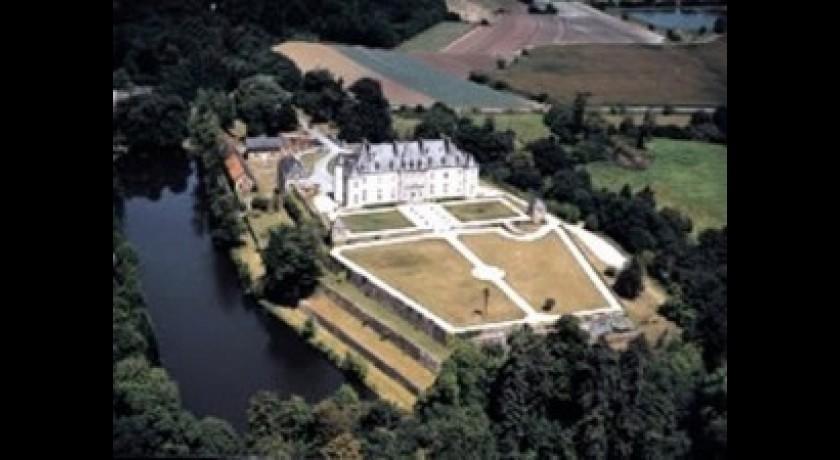 Hotel Chateau De Bonaban La Gouesni U00e8re