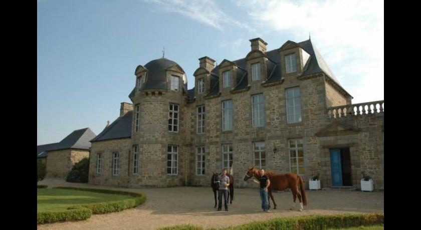 Chateau Du Bois Guy Parigné - Hotel Chateau Du Bois Guy Parigné