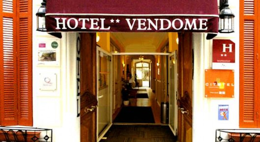 Hotel citotel vend me salon de provence for Hotel regina salon de provence