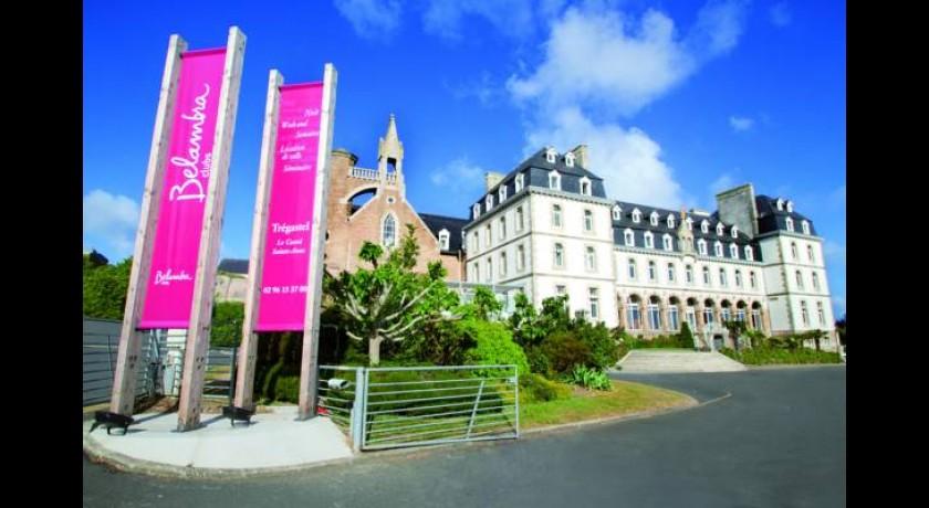 Hotel De La Mer Tr U00e9gastel