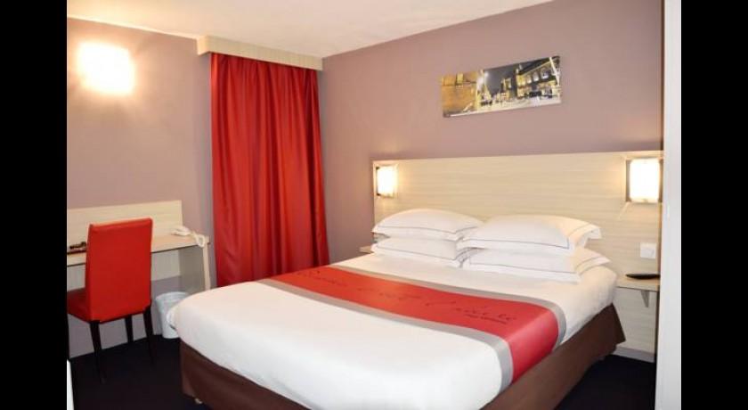Comfort Hotel Woippy Metz
