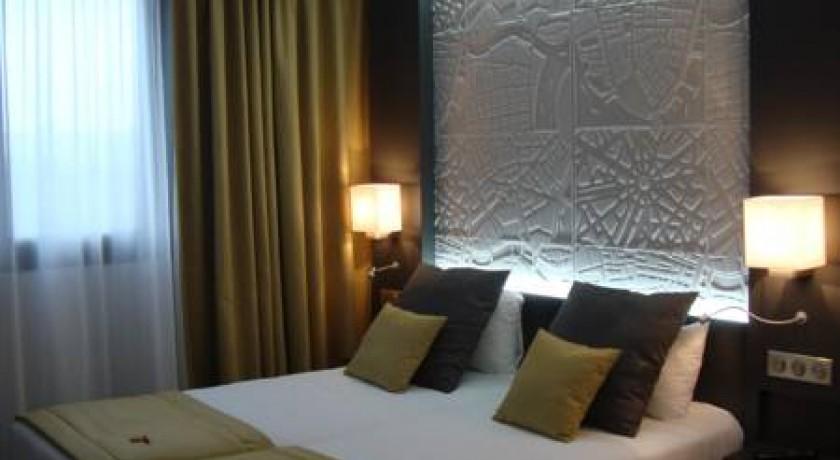 h tel restaurant kyriad argenteuil. Black Bedroom Furniture Sets. Home Design Ideas
