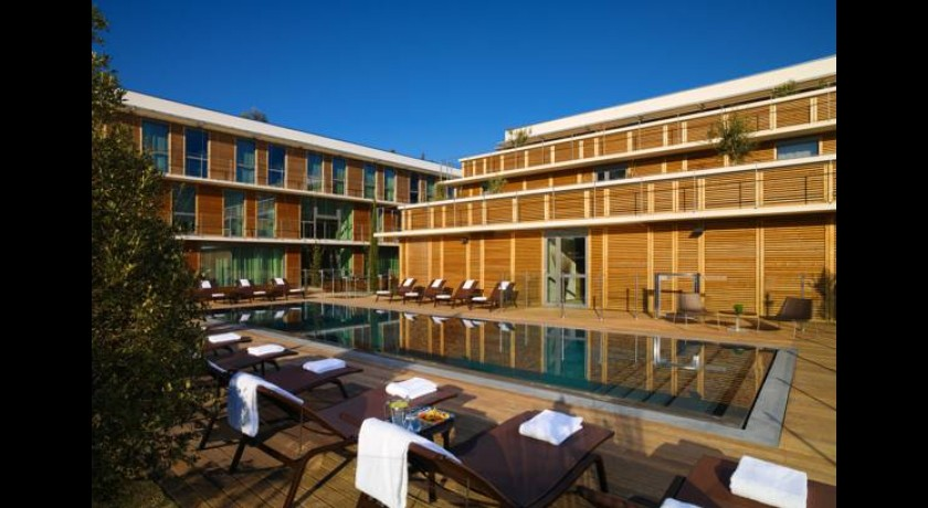 Courtyard By Marriott Montpellier
