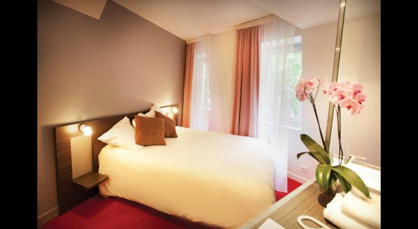 Hotel Cousture  Toulouse