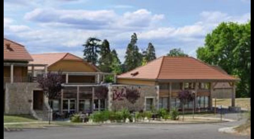 Restaurant Hotel Du Chateau Alvignac