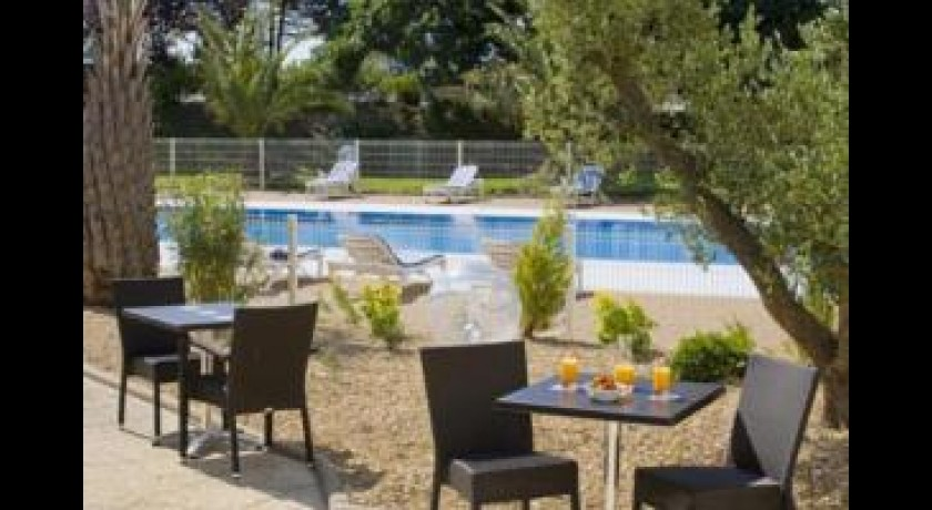 Hotel La Bosselle SaintPhilbertDeGrandLieu